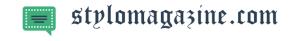 stylomagazine.com